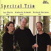 Dring, Still, Damase / The Spectral Trio