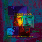 Mutually Inclusive - Sloan, Piazzolla, et al / Thomas Reed, Rock Wehrmann, Arie Lipsky, et al