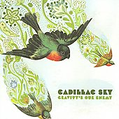 Cadillac Sky: Gravity's Our Enemy