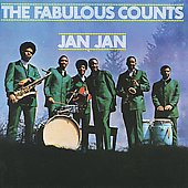 Fabulous Counts: Jan, Jan