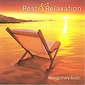 Robert J. Smith: Rest & Relaxation