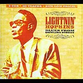 Lightnin' Hopkins: Blues from Dowling Street [Box]