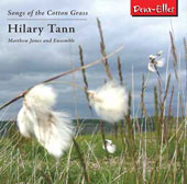 Tann: Songs of the Cotton Grass, The Walls of Morlais Castle, etc / Jones, Hampton, Donovan, et al