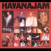 Fania All-Stars: Havanajam [Digipak]