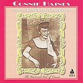 Connie Haines: The Heart and Soul of Connie