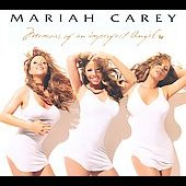 Mariah Carey: Memoirs of an Imperfect Angel [Digipak]