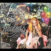 Lita Ford: Wicked Wonderland [Digipak]