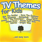 Various Artists: TV Themes for Kids