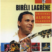 Bir&#233;li Lagr&#232;ne: Original Album Classics