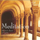 Meditation / Pro Cantione Antique