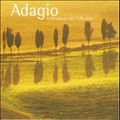 Various Artists: Adagio: A Windham Hill Collection