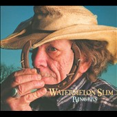 Watermelon Slim: Ringers [Digipak]