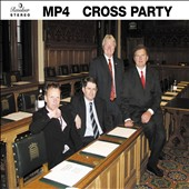 MP4 (Hong Kong): Cross Party [Digipak]