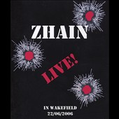 Zhain: Live!