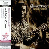 Chuck Berry: Back Home