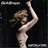 Goldfrapp: Supernature [Bonus DVD]