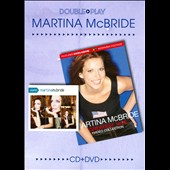 Martina McBride: Double Play: Martina McBride