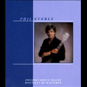 Phil Everly: Phil Everly [Slipcase]