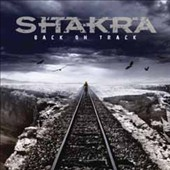 Shakra: Back on Track [Digipak]