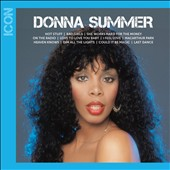 Donna Summer (Vocals): Icon