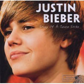 Justin Bieber: Story Of A Teen Star