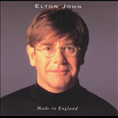 Elton John: Made in England [Limited]