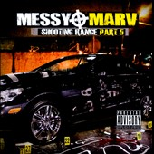Messy Marv: Shooting Range, Vol. 5 [PA]