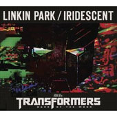Linkin Park: Iridescent [Single]