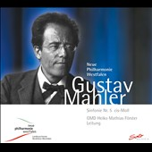 Mahler: Symphony No. 5 in C sharp minor / Forster