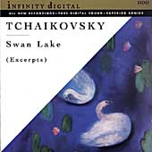 Tchaikovsky: Swan Lake - Excerpts