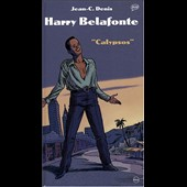 Harry Belafonte: BD Jazz: Harry Belafonte