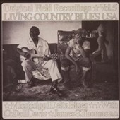 Various Artists: Living Country Blues USA, Vol. 5