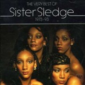 Sister Sledge: The Very Best of Sister Sledge: '73-'85 [German]