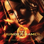 Various Artists: The Hunger Games: Songs from District 12 and Beyond