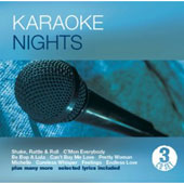 Various Artists: Karaoke Nights