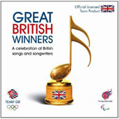 Various Artists: Great British Winners