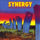 Synergy: Synergy: Electronic Realizations for Rock Orchestra