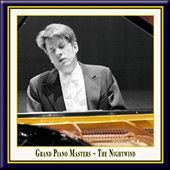 Grand Piano Masters: The Nightwind - Schubert, Debussy, Medtner, Prokofiev, Scriabin, Tchaikovsky / Severin von Eckardstein, piano