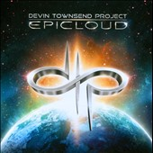 Devin Townsend/Devin Townsend Project: Epicloud