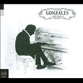 Gonzales/Chilly Gonzales: Solo Piano II [Digipak] *