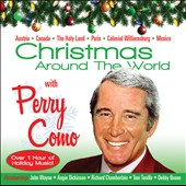 Perry Como: Christmas Around the World with Perry Como