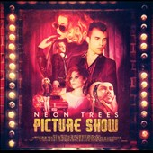 Neon Trees: Picture Show [Deluxe Edition] [Digipak]