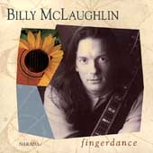 Billy McLaughlin: Fingerdance