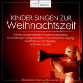 Kinder singen zu Weihnacht / Haydn, Pierluigi, Gallus