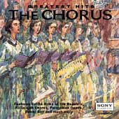 The Chorus - Greatest Hits