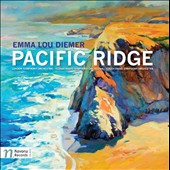 Emma Lou Diemer: Pacific Ridge / London SO; Slovak Radio SO; Czech Radio SO. Brynmore Jones; Joel Suben; Vladimir Valek