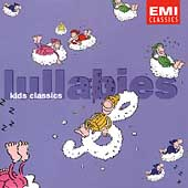 Various Artists: Kid's Classics: Lullabies
