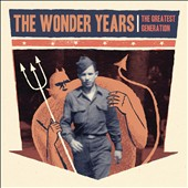 The Wonder Years: The Greatest Generation *