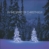 Chuck Cape: In The Spirit Of Christmas II