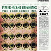 Various Artists: Trombones Inc [Remastered]